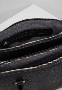 L.CREDI - ELIETTE - Handbag - schwarz - 4