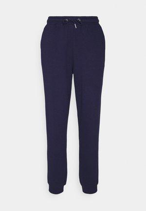 Regular Fit Jogger - Pantalones deportivos - dark blue