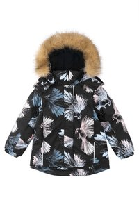 Reima - KIELA - Winter coat - schwarz - 5