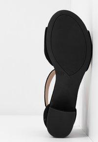 Caprice - Sandals - black - 6