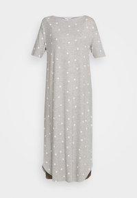 Marks & Spencer London - STAR  - Camicia da notte - grey mix - 4