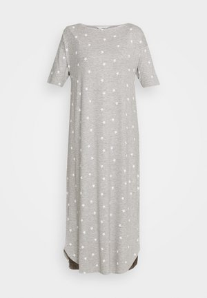 STAR  - Nightie - grey mix