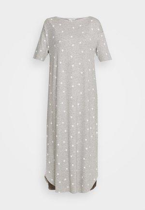 STAR  - Noční košile - grey mix