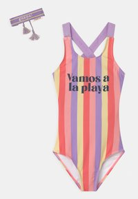 Vingino - ZAHRA - Swimsuit - coral pink - 0