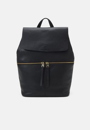 CAS BACKPACK - Batoh - black
