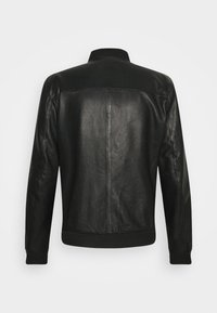 Oakwood - BORN - Leather jacket - black - 8