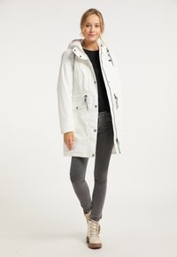 Schmuddelwedda - Winter coat - wollweiss - 1