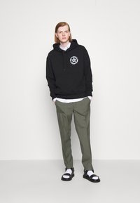 MOSCHINO - Sweatshirt - black - 1