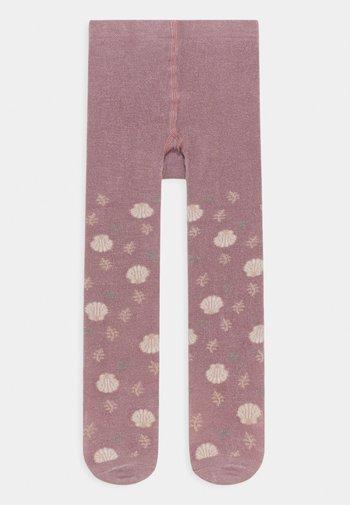 BABY LIV TIGHTS - Sukkahousut - rose grey