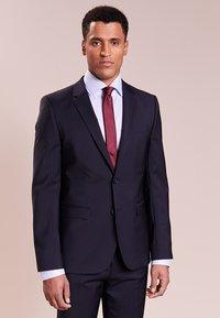HUGO - ALDONS - Suit jacket - dark blue - 0