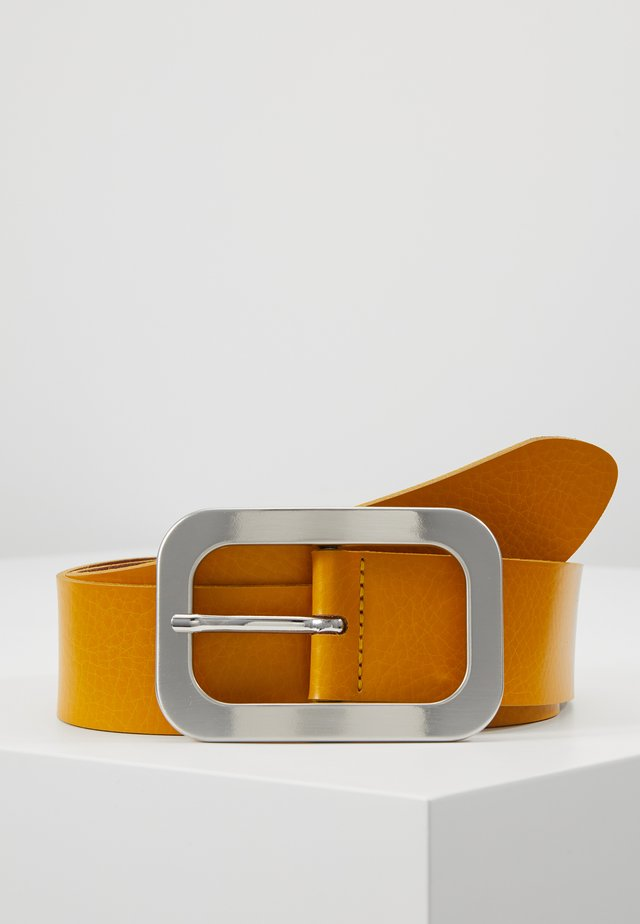 Belt - inka gold
