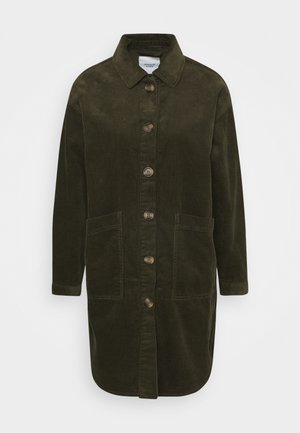 JDYTORY WORKER - Manteau classique - forest night