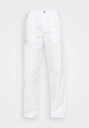 GO TO PANT - Vaqueros boyfriend - vintage white