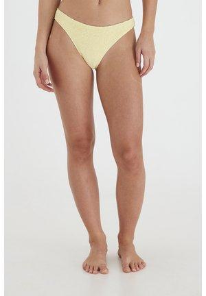 Bikini bottoms - golden mist