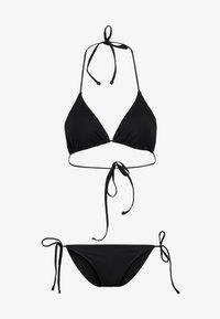 Anna Field - SET - Bikini - black - 4