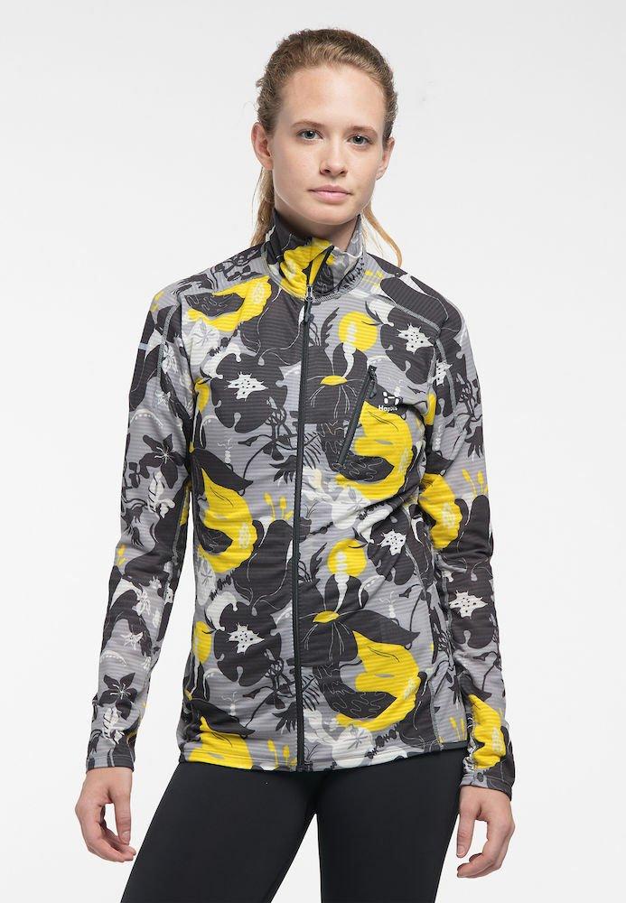 Haglöfs - L.I.M MID KURBITS JACKET - Outdoor jacket - kurbits
