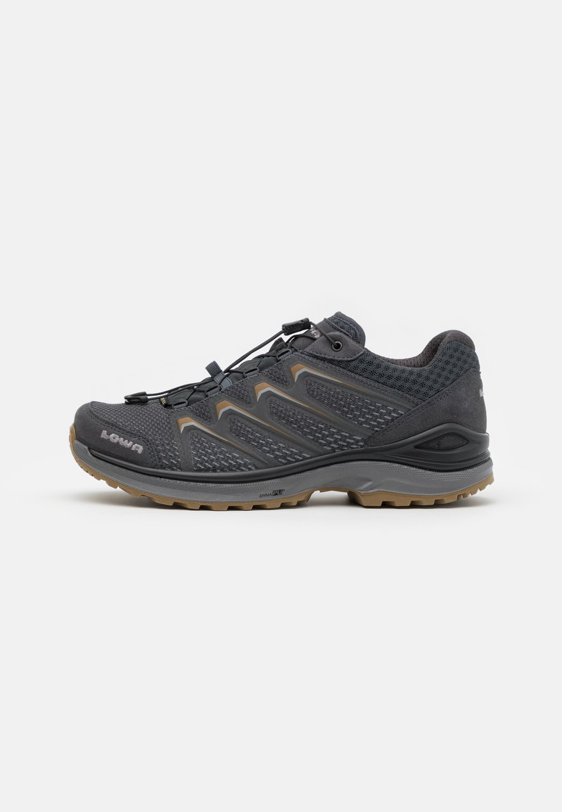 Lowa - MADDOX GTX - Chaussures de marche - graphite/bronze