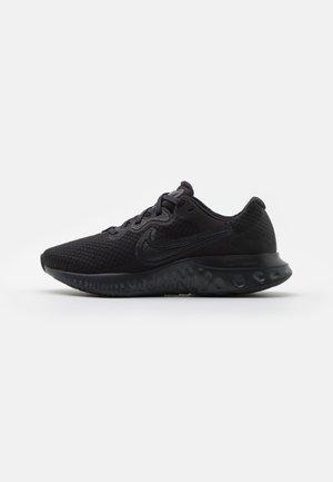 RENEW RUN 2 - Zapatillas de running neutras - black/anthracite
