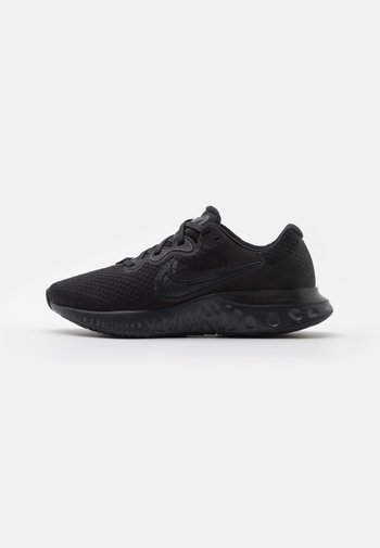 RENEW RUN 2 - Neutral running shoes - black/anthracite