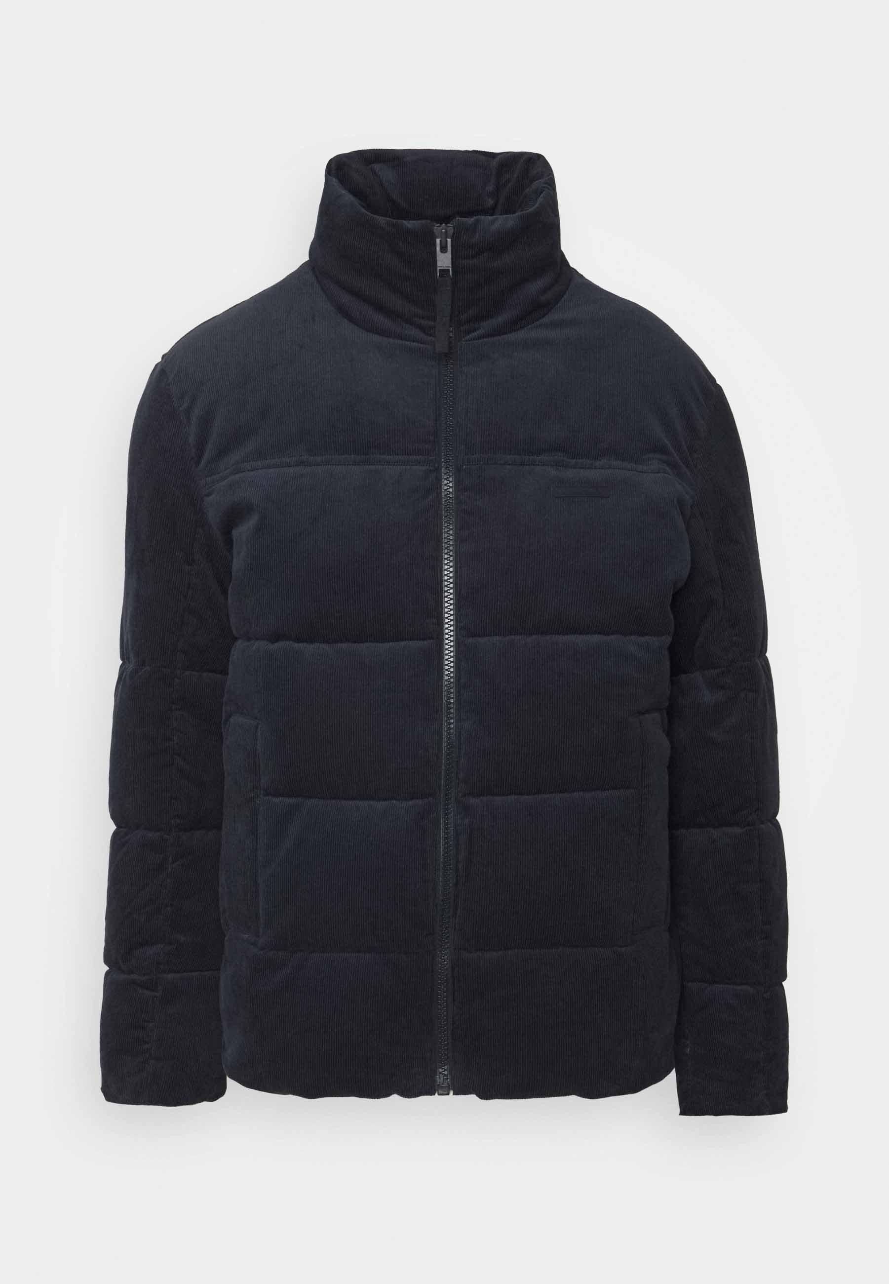Men JORCORDUROY PUFFER - Winter jacket