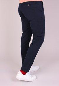 Gabbiano - Trousers - navy - 1