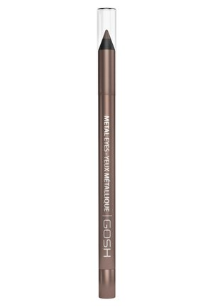 METAL EYES - Eyeliner - 002 moonstone