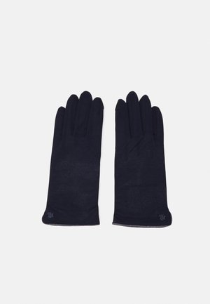 SHOPPING TOUCH GLOVE - Handschoenen - navy