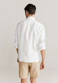 Mango - AVISPE - Shirt - weiß - 2