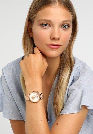 JACQUELINE - Watch - roségold-coloured