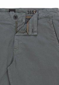 BOSS - SCHINO - Shorts - dark green - 5