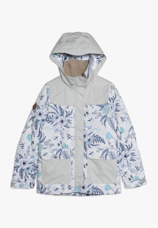 ELIN JACKET - Snowboard jacket - ice
