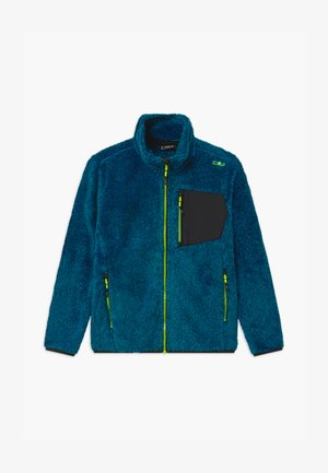 BOY  - Fleece jacket - river