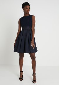 Swing - Cocktail dress / Party dress - marine - 2
