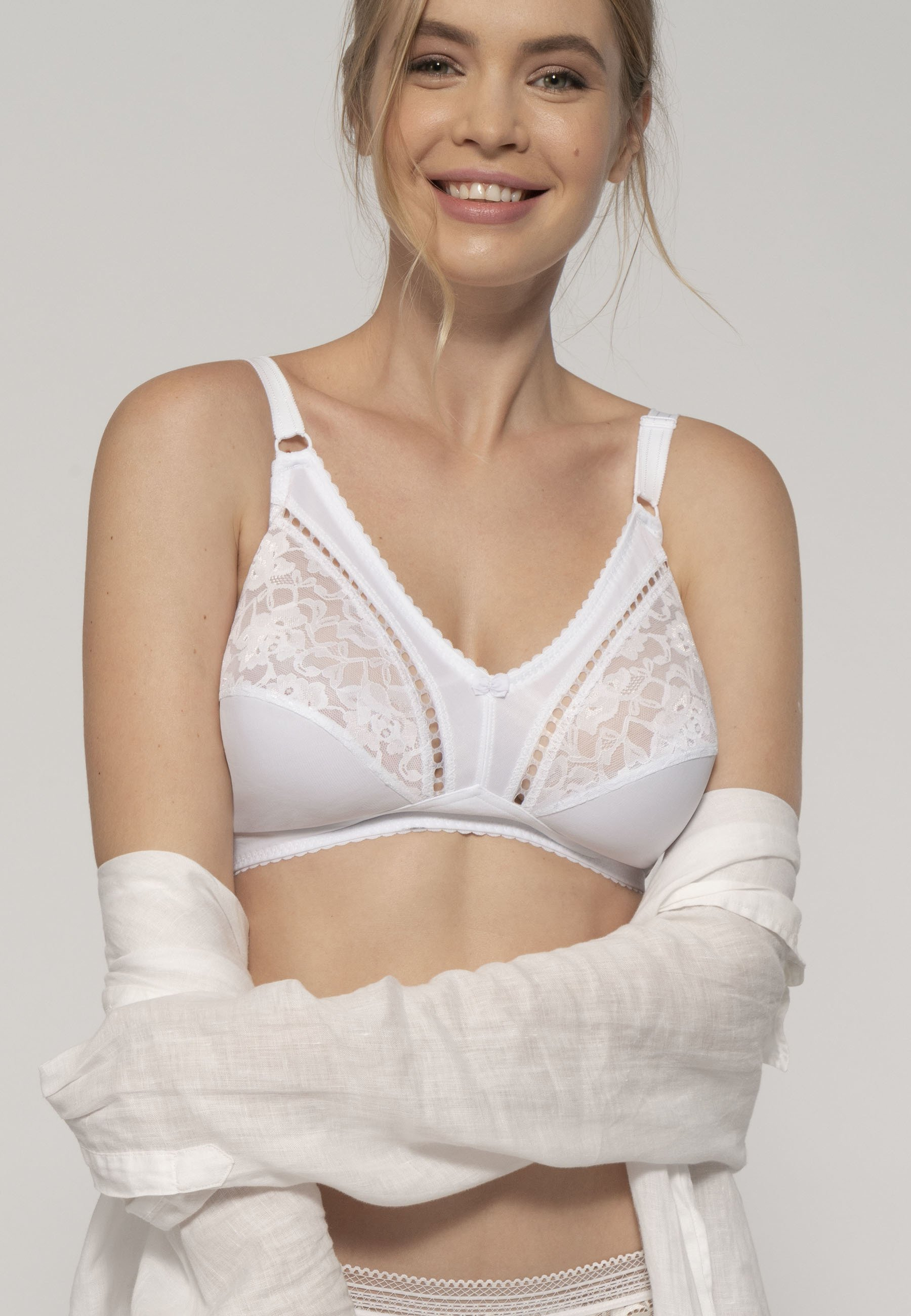 Femme MADELINE  - Soutien-gorge triangle
