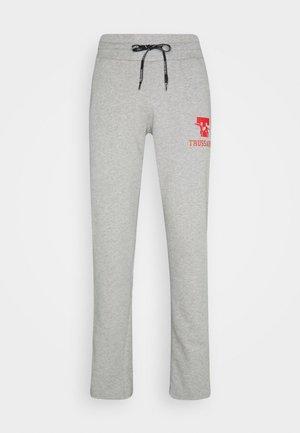 TROUSERS - Teplákové kalhoty - grey
