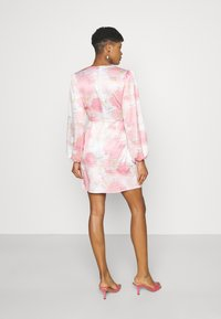 Never Fully Dressed - MARTINI KNOT FRONT MINI DRESS - Cocktail dress / Party dress - multi - 2
