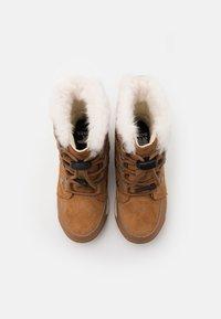Sorel - YOUTH WHITNEY  - Snowboots  - elk - 3
