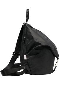 usha - Batoh - black - 2