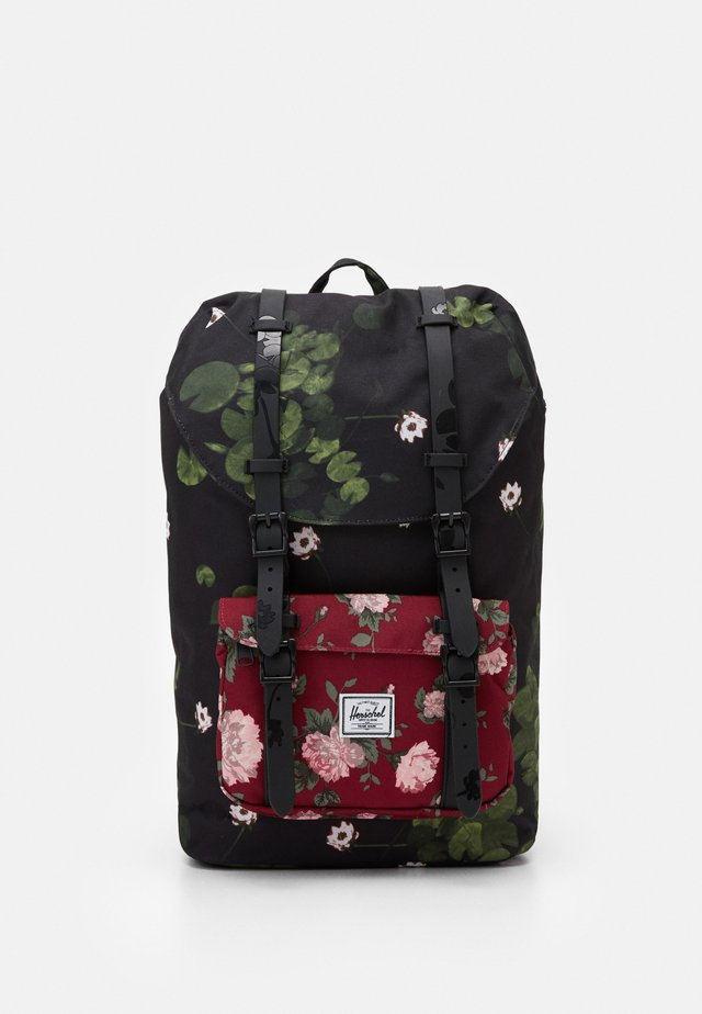 LITTLE AMERICA MID VOLUME - Mochila - multicoloured