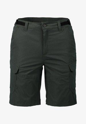 BRASWELL  - Outdoor shorts - dunkel grüm