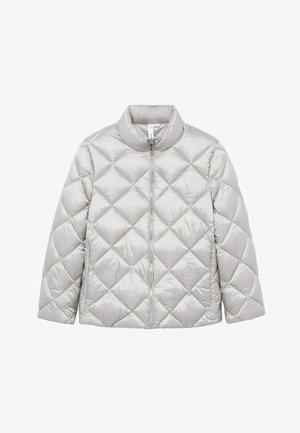 BLANDICO - Light jacket - grey