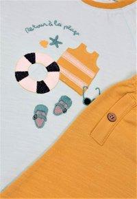Cigit - SET - Shorts - light blue - 2