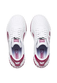 Puma - Sneakers laag - white - 1