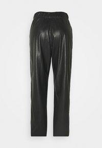 MAX&Co. - DANNI - Kalhoty - black - 1