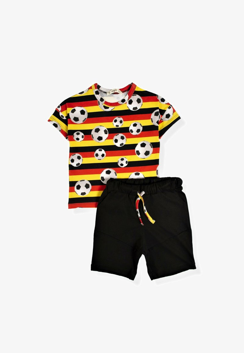 Cigit - SET - Shorts - multi-coloured