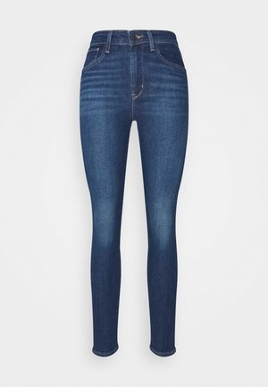 721 HIGH RISE SKINNY - Jeansy Skinny Fit - good evening