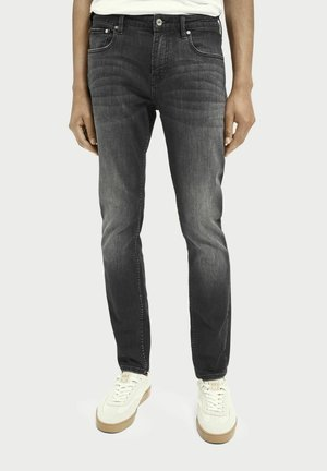 Slim fit jeans - soldier on