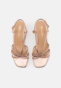 Alma en Pena - Sandals - rose - 5