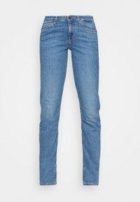 Lee - MARION  - Straight leg jeans - mid lina - 3