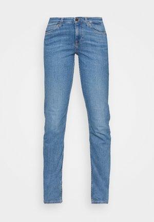 MARION  - Jeans straight leg - mid lina